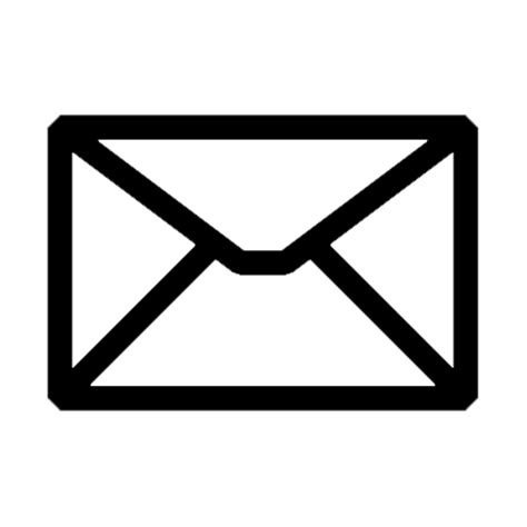 Email Symbol For Resume by A Brief History Of The X Adam Munich