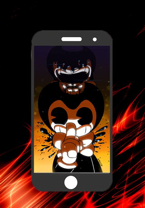 bendy wallpaper  apk  android