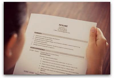 Resume 7 Seconds by Your Resume Has 6 Seconds To Impress Study Says Ragan