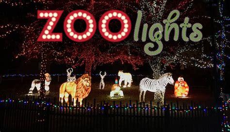 lights zoo hogle utah zoolights animals gleam dream while