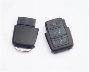 Carcasa Control Alarma Jetta A4 2001 2002 2003 2004 2005