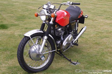 Norton Commando Motorcycle Forum
