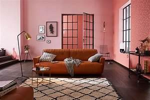 Rose Gold Wandfarbe : die besten 25 h lsta sofa ideen auf pinterest h lsta m bel wohnzimmer wanddekoration ideen ~ Frokenaadalensverden.com Haus und Dekorationen
