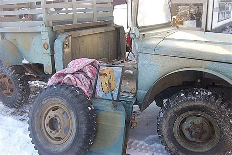 1967 jeep wrangler 1967 jeep m 715 for sale sparta wisconsin