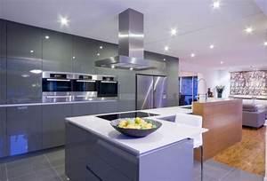 Fascinating Contemporary Kitchen Cabinets Kitchen Find