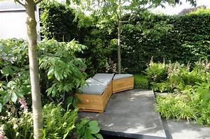 jeder garten lasst sich verandern With französischer balkon mit gartengestaltung ideen für große gärten