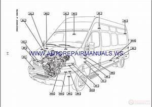 Renault Master Propulsion X24 Nt8304 Disk Wiring Diagrams