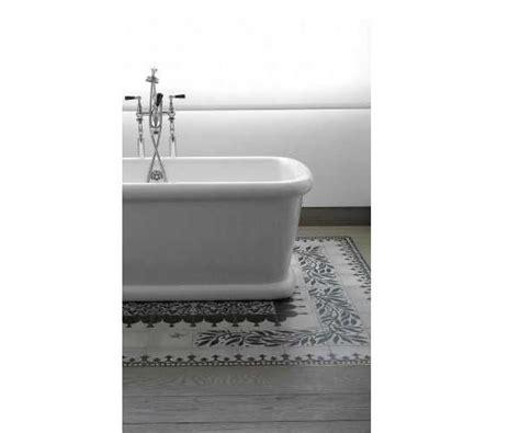 les tapis de cuisine la déco salle de bain en carreaux de ciment c 39 est chouette
