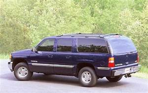 Diagnostic Codes For 2002 Yukon Xl 1500