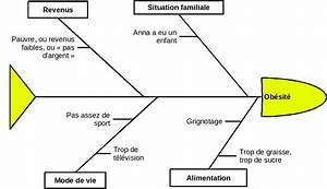 Diagramme Causes