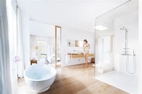 Moderne Häuser Vorhänge by Sanit 228 R Und Bad F 246 Haustechnik Bauservice Gmbh Co Kg