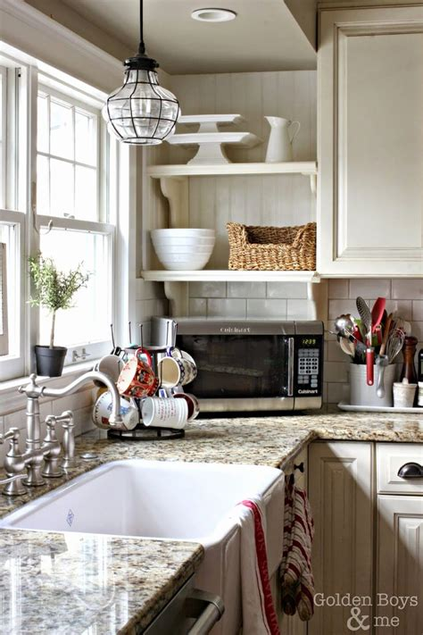 kitchen sink lighting ideas  style sinks country lights