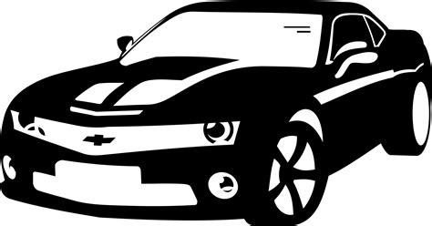 logo chevrolet vector clipart 208 161 hevrolet camaro vector