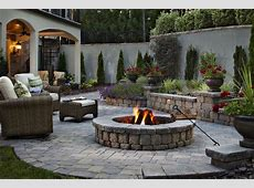 The 10 Best Fire Pits for Summer Photos Architectural Digest