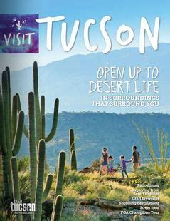 tucson visitors bureau tempe arizona travel vacation guide sightseeing attractions