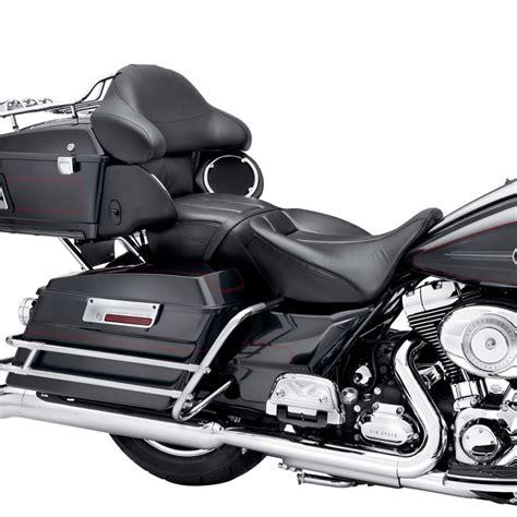 Hammock Seat For Harley Davidson by 53051 09 Harley Hammock Rider Touring Seat At Thunderbike Shop