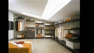 Begehbarer Kleiderschrank Selber Bauen Dachschräge : begehbarer kleiderschrank selber bauen dachschr ge von ~ Watch28wear.com Haus und Dekorationen