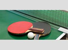 Introduction To Table Tennis realbuzzcom