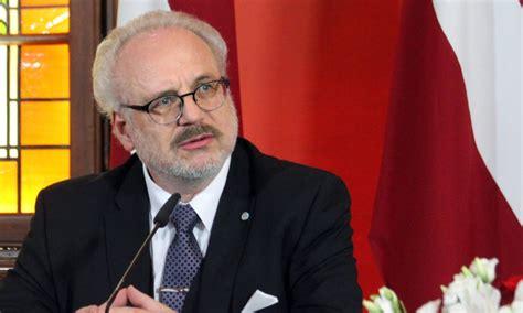 Latvia: is Egils Levits right for the job?   eurotopics.net