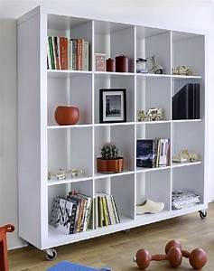 Bibliothèque 4 Cases : meuble bibliotheque tous les fournisseurs bibliotheque ~ Teatrodelosmanantiales.com Idées de Décoration