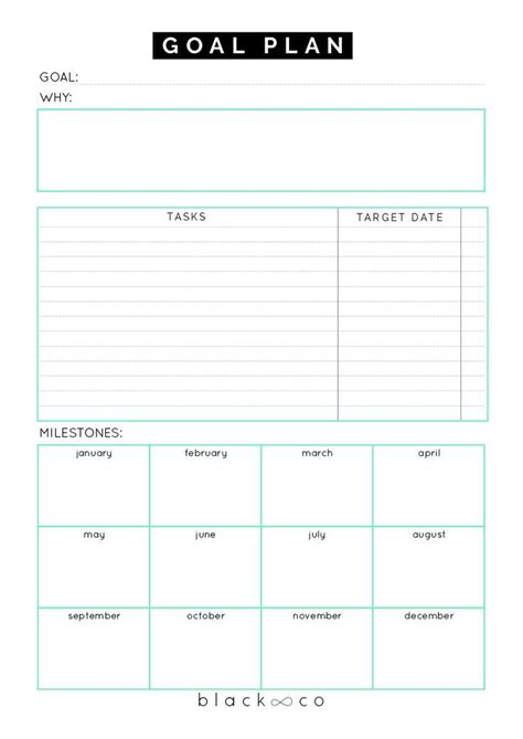 best 25 goal planning ideas on goal setting worksheet goals and goals worksheet