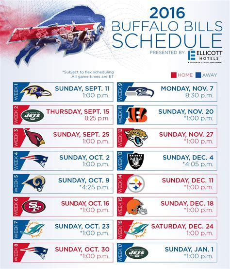 ticket template gameday buffalo bills football is coming soon check out the 2016