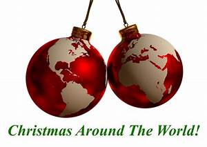 Christmas Around The World : christmas around the world and a hope for peace on earth tribute journal ~ Buech-reservation.com Haus und Dekorationen