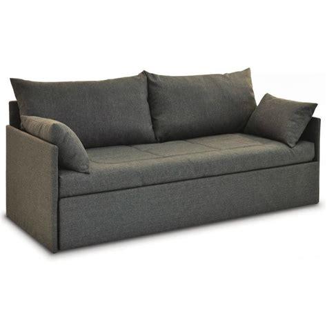 canape confort canapés lits gigognes canapés et convertibles doubli