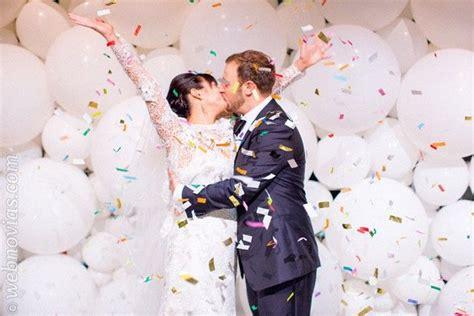 Decora tu boda con globoswebnovias com/blog Boda
