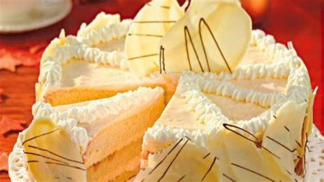 Weisse Schokolade Cointreau Torte Rezepte
