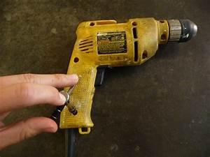 Dewalt Dw106 Amp Drill Maintenance