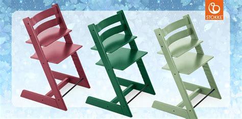Trapp Stühle by Neue Farben F 252 R Den Stokke Tripp Trapp Hochstuhl