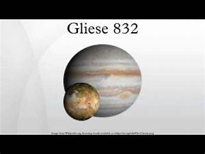 Gliese 832 Sky - Pics about space