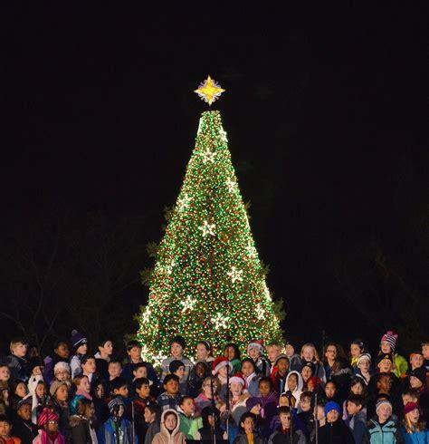 national christmas tree united states wikipedia