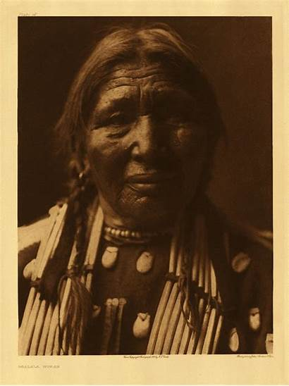 American Sioux Indian Indians Woman Native Americans