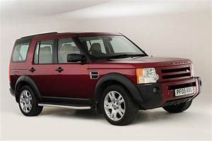 Used Land Rover Discovery 3 Buying Guide  2004