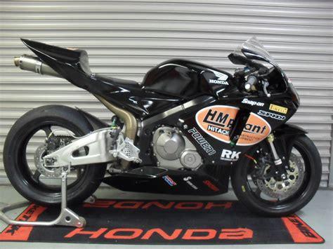 honda cdr bike honda cbr600rr cbr 600 rr 2006 06 reg race bike track bike