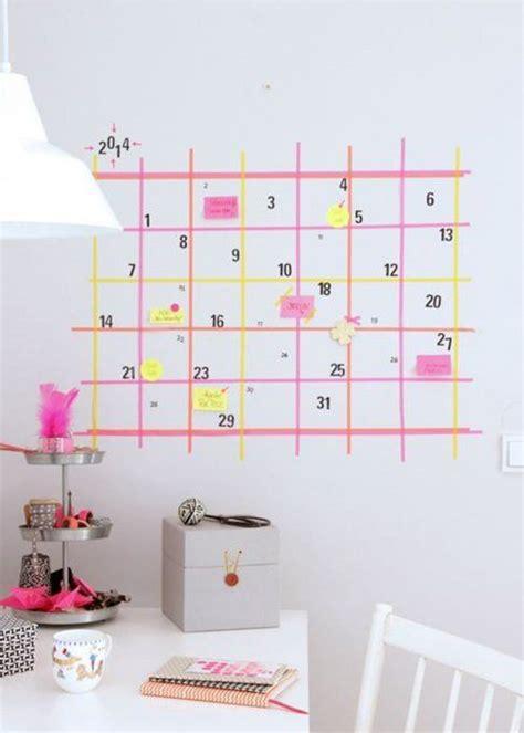Washi Tape Kitchen Cabinets by 10 Diy Pour 234 Tre Organis 233 E 224 La Rentr 233 E Cocon De