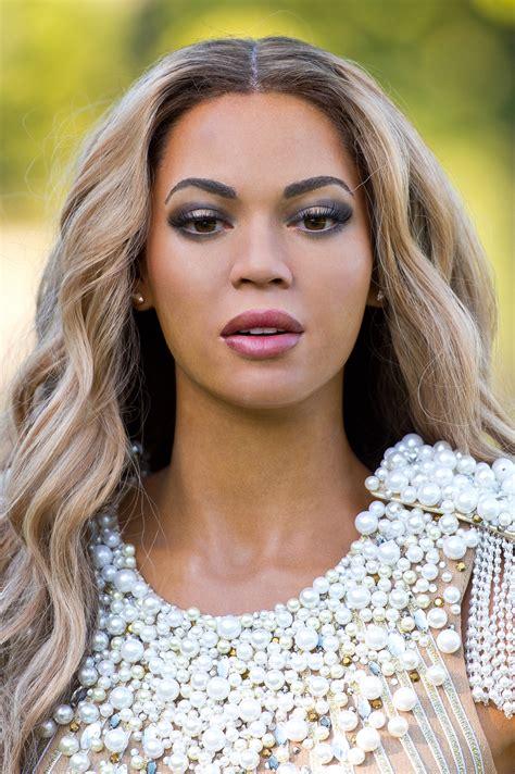 Beyonce Wax Figure Fail at Madame Tussauds - Essence