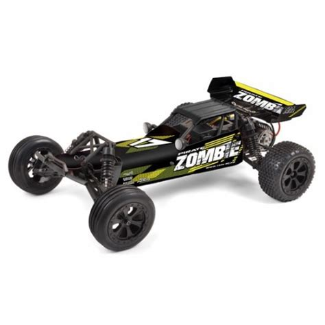 tm buggy pirate zombie rtr