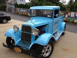 Purchase Used 1934 Ford Pickup Custom Hot Rod Street Rod