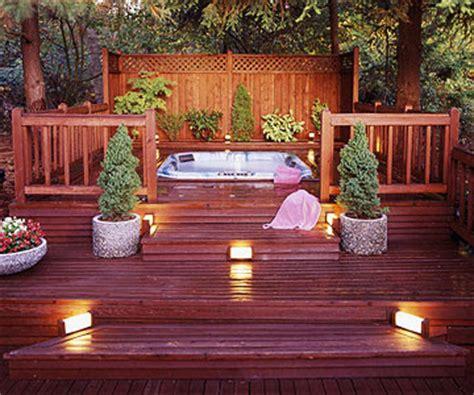 garden decking lighting ideas deck design ideas outdoor deck lighting ideas to choose from