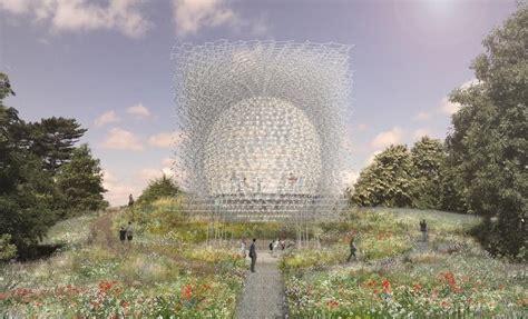 visit  giant immersive beehive  kew londonist
