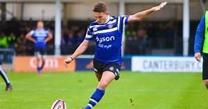 Alex Davies: Bath Rugby baptism of fire hasn't put me off ...