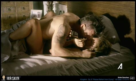 Kiele Sanchez Nude Pics Seite 1