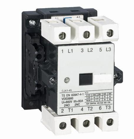 aliexpress buy cjx1 45 22 4622 ac contactor