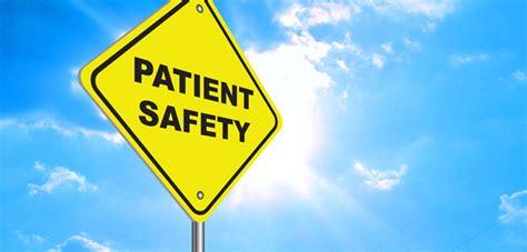 National Patient Safety Awareness Week - Massachusetts