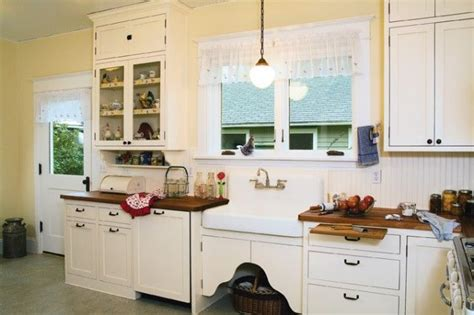 kitchen island farmhouse renovated kitchen in a 1910 home historical homes 1910