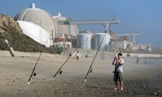 nuclear power plant  risk   leak  generator shut