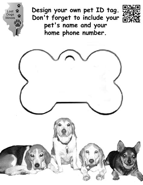 print out activities lost dogs illinois